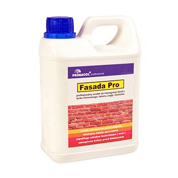 Импрегнатор за фасади Fasada pro