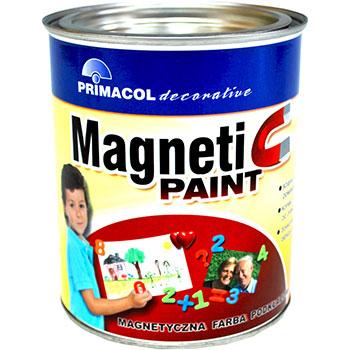 Магнитна боя Magneti paint 1