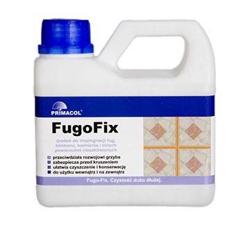 Препарат за защита на фуги Fogo fix