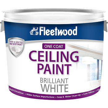 боя CEILING PAINT