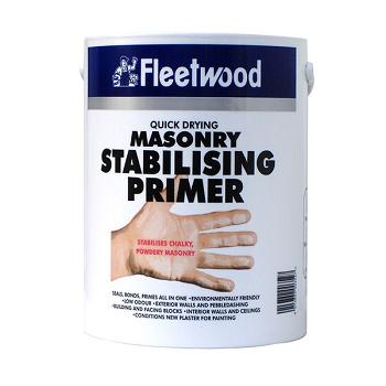 Грунд Fleetwood STABILISING primer